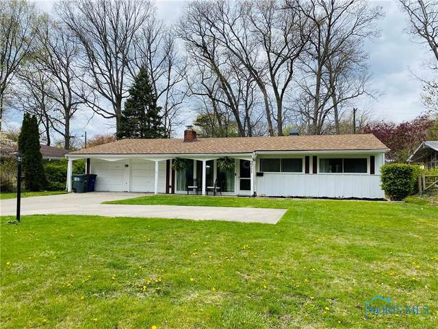 3711 Lincolnshire Woods, Toledo, OH 43606 (MLS #6069528) :: RE/MAX Masters