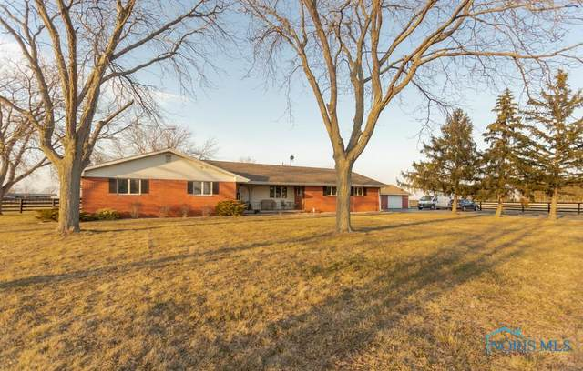 16186 Kellogg, Bowling Green, OH 43402 (MLS #6069562) :: RE/MAX Masters