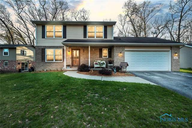 332 Oak Hill Court, Holland, OH 43528 (MLS #6069564) :: RE/MAX Masters