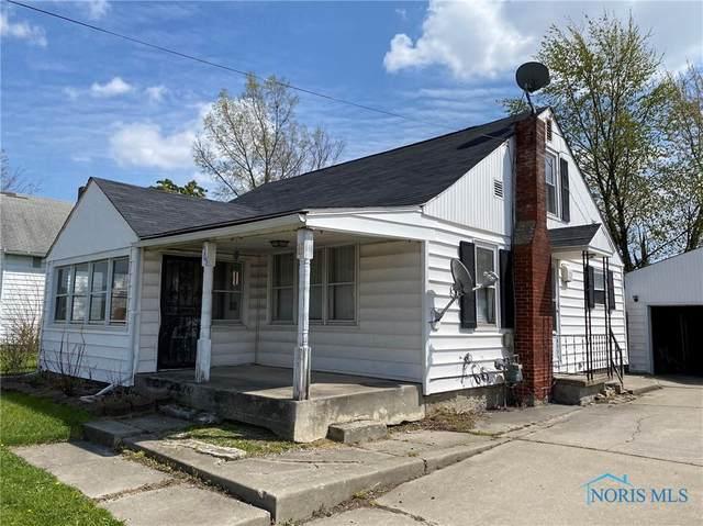 1505 E 2nd Street, Defiance, OH 43512 (MLS #6069608) :: Key Realty
