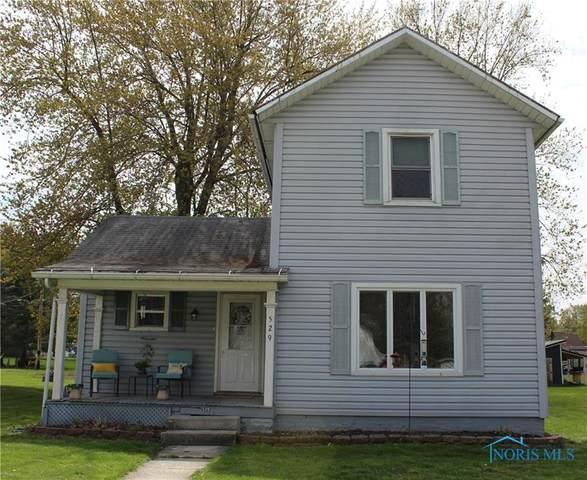 529 W Hicks Street, Upper Sandusky, OH 43351 (MLS #6069610) :: Key Realty
