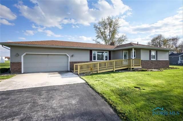 21097 Township Rd. 170 Road, Vanlue, OH 45890 (MLS #6069622) :: Key Realty