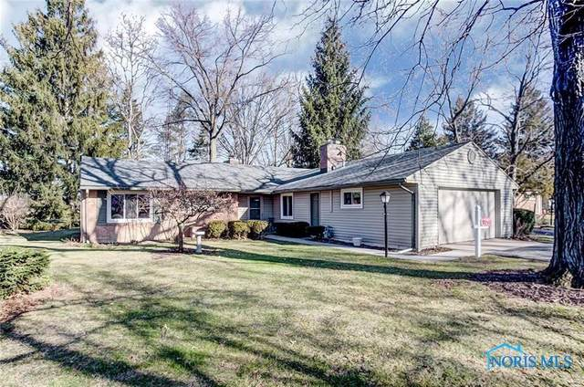 758 E Carisbrook Drive, Maumee, OH 43537 (MLS #6069637) :: RE/MAX Masters