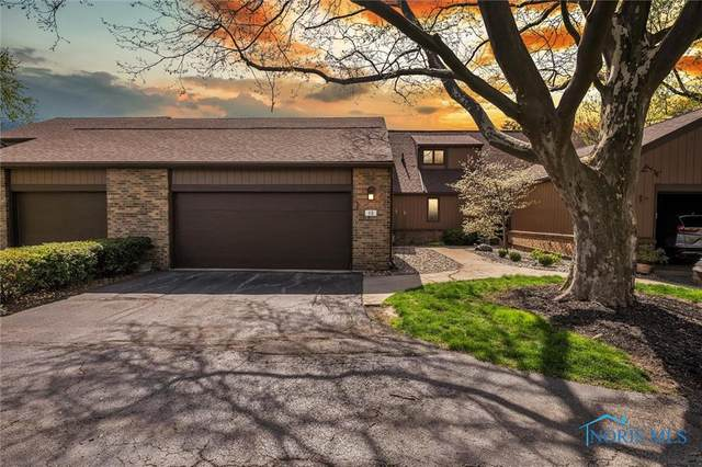 15 Parkview Drive, Perrysburg, OH 43551 (MLS #6069661) :: RE/MAX Masters