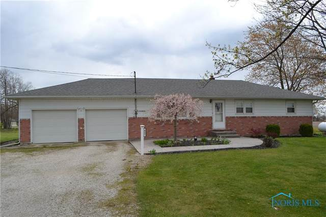 617 State Route 590, Graytown, OH 43432 (MLS #6069672) :: CCR, Realtors