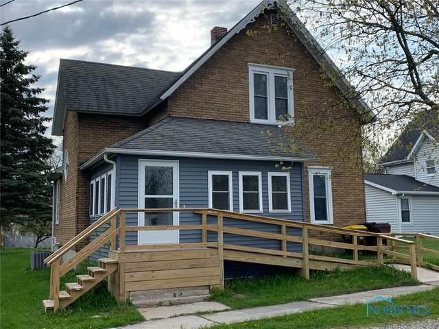 312 S Pleasant Street, Montpelier, OH 43543 (MLS #6069682) :: CCR, Realtors