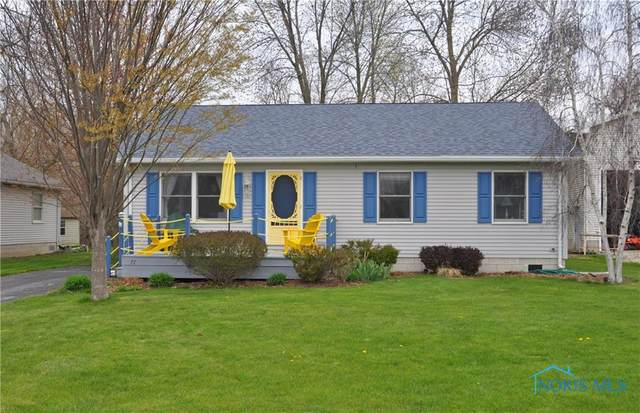 77 Anchor Lane, Middle Bass Island, OH 43446 (MLS #6069698) :: CCR, Realtors