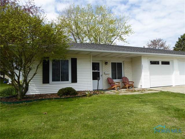 283 Cherry Street, Pettisville, OH 43567 (MLS #6069703) :: RE/MAX Masters