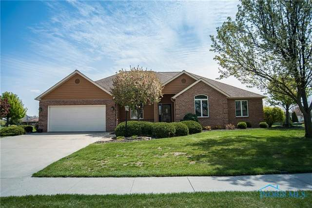1931 Willow Bay Drive, Defiance, OH 43512 (MLS #6069717) :: RE/MAX Masters