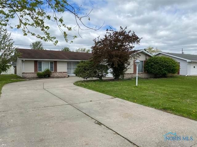 1718 Palmer Drive, Defiance, OH 43512 (MLS #6069741) :: Key Realty