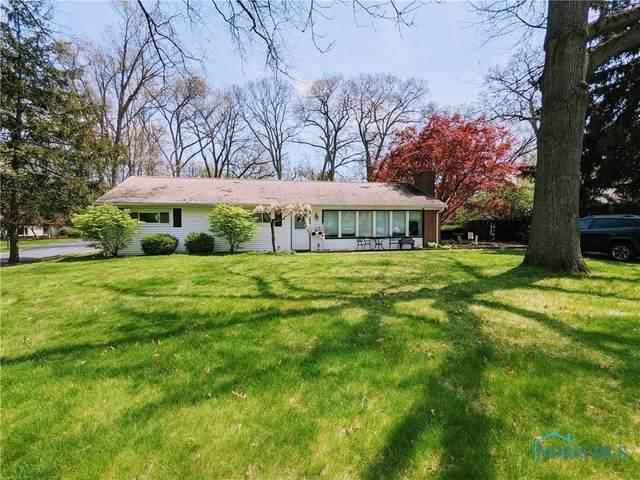 5114 Harvest Lane, Toledo, OH 43623 (MLS #6069753) :: Key Realty