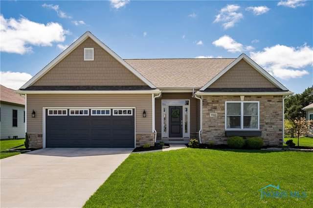 9903 Julianna Lane, Whitehouse, OH 43571 (MLS #6069764) :: Key Realty