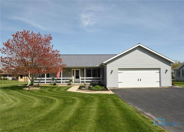 346 Hoelter Avenue, Luckey, OH 43443 (MLS #6069767) :: RE/MAX Masters