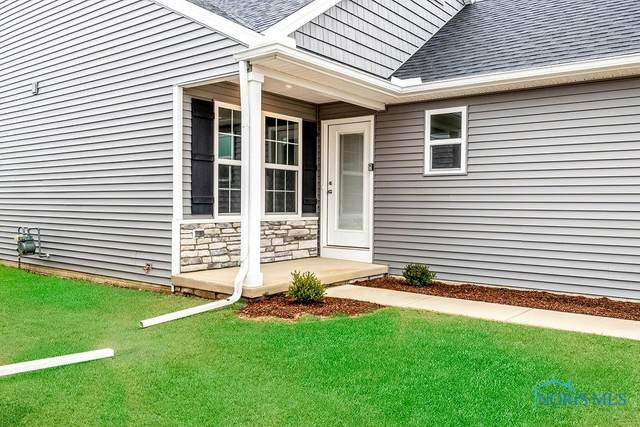 5011 Comstock Drive, Sylvania, OH 43560 (MLS #6069793) :: CCR, Realtors