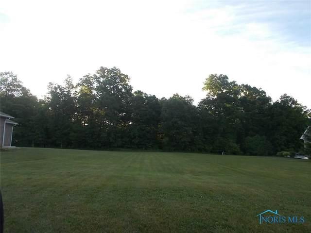 1204 Apache Drive, Wauseon, OH 43567 (MLS #6069808) :: iLink Real Estate