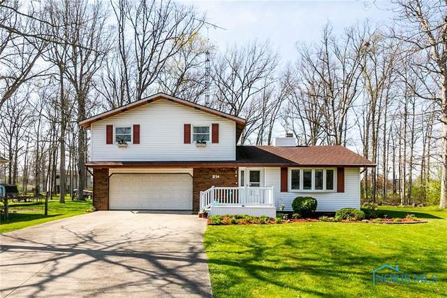 2154 Hawthorne Drive, Defiance, OH 43512 (MLS #6069848) :: RE/MAX Masters