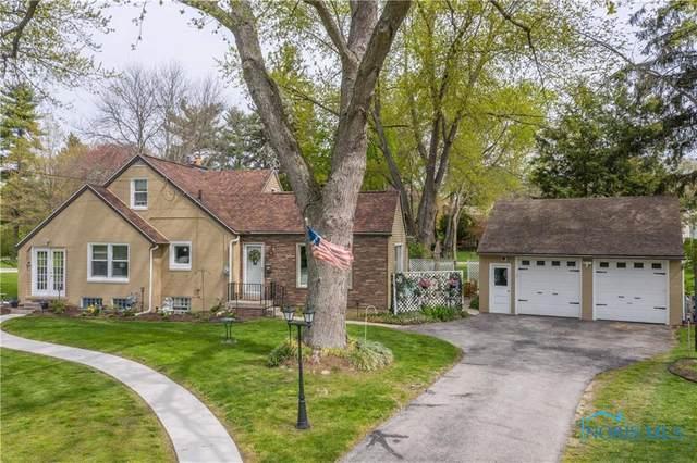 4224 Indian Road, Ottawa Hills, OH 43606 (MLS #6069904) :: RE/MAX Masters