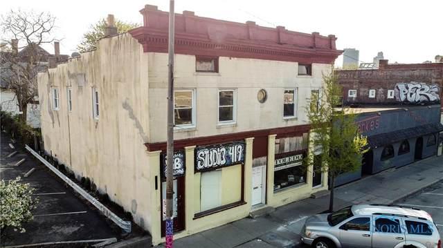 310 Main Street, Toledo, OH 43605 (MLS #6069934) :: CCR, Realtors