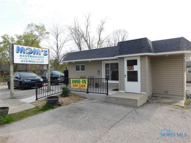 417 S Main Street, Swanton, OH 43558 (MLS #6069939) :: CCR, Realtors