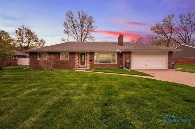 3611 Philmar Drive, Toledo, OH 43623 (MLS #6069949) :: RE/MAX Masters