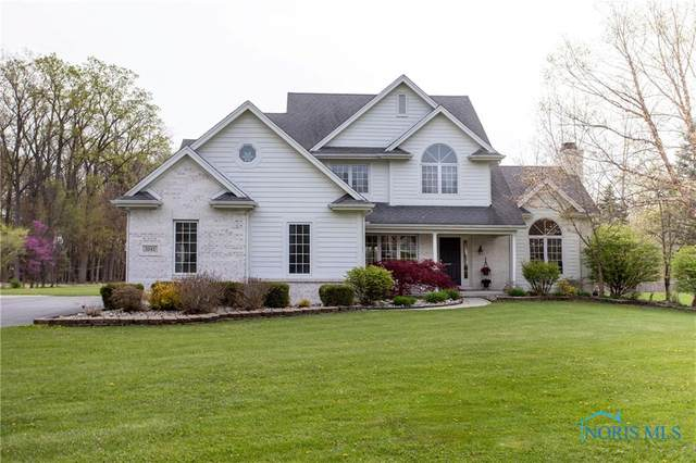 3545 Weckerly Road, Monclova, OH 43542 (MLS #6069977) :: RE/MAX Masters