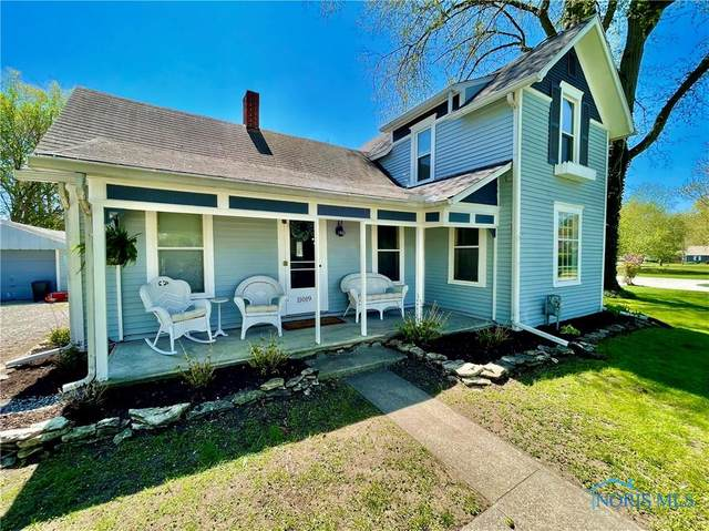 11019 West Street, Whitehouse, OH 43571 (MLS #6069988) :: Key Realty