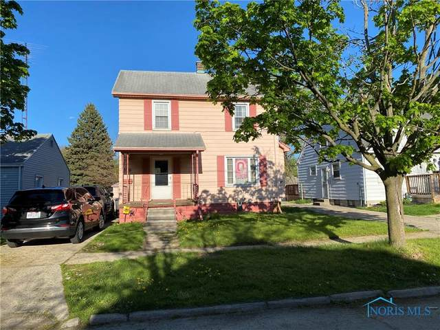 179 Champion Street, Toledo, OH 43609 (MLS #6069992) :: CCR, Realtors