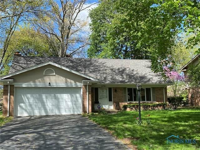 6738 Gettysburg Drive, Sylvania, OH 43560 (MLS #6070016) :: Key Realty