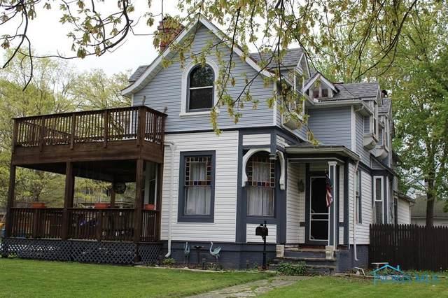 605 N Main Street, Kenton, OH 43326 (MLS #6070030) :: Key Realty