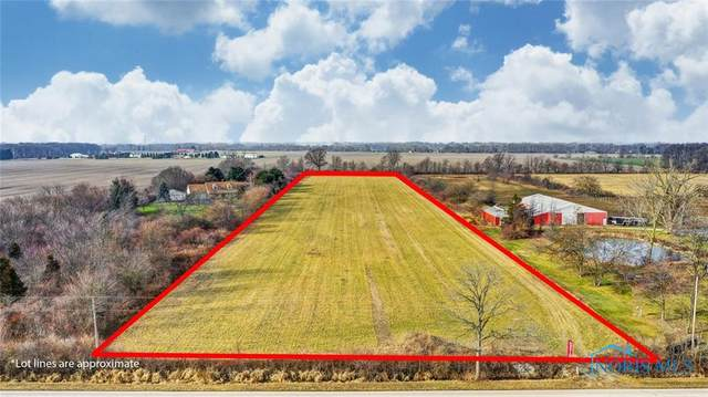 21303 Forst Road, Bowling Green, OH 43402 (MLS #6070036) :: RE/MAX Masters