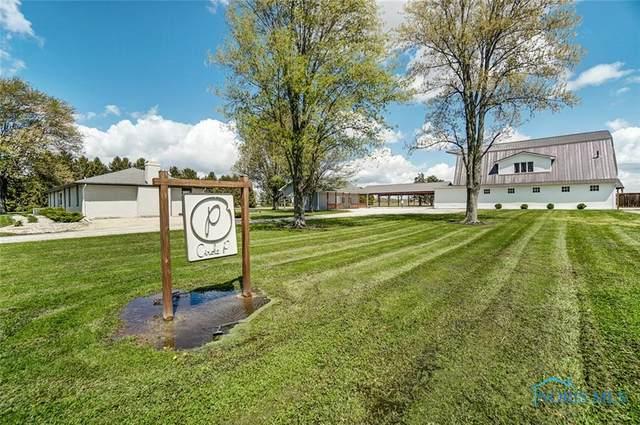 5419 County Road 139, Findlay, OH 45840 (MLS #6070041) :: CCR, Realtors