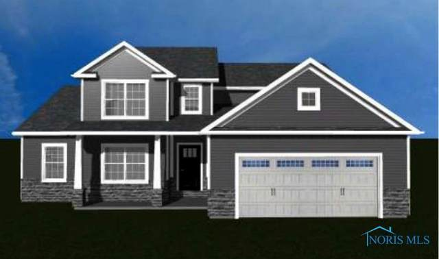 840 Wilkshire Drive, Waterville, OH 43566 (MLS #6070053) :: RE/MAX Masters