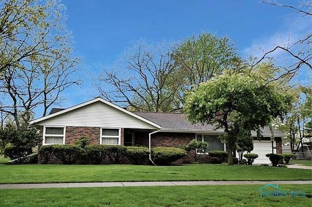 92 Maurice Place, Perrysburg, OH 43551 (MLS #6070067) :: Key Realty