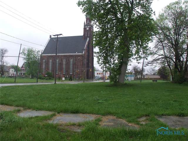 502 Junction Avenue, Toledo, OH 43607 (MLS #6070075) :: RE/MAX Masters