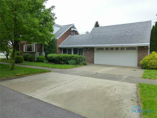 405 Whittlesey Avenue, Oregon, OH 43616 (MLS #6070096) :: RE/MAX Masters