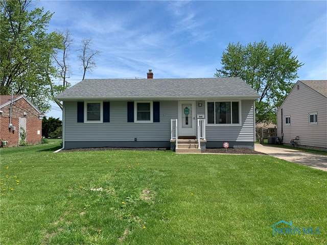 940 Argyll Drive, Maumee, OH 43537 (MLS #6070102) :: CCR, Realtors