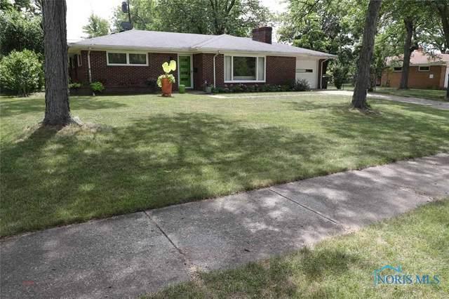 1575 Walbridge Avenue, Toledo, OH 43609 (MLS #6070113) :: CCR, Realtors