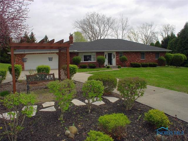 22724 Carter Road, Bowling Green, OH 43402 (MLS #6070115) :: RE/MAX Masters
