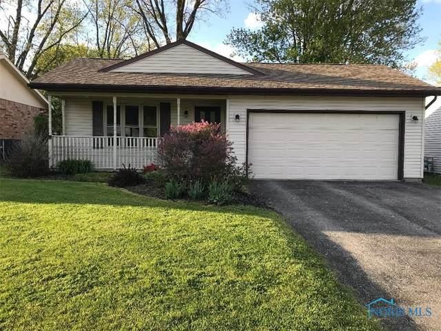 126 Hillcrest Avenue, Findlay, OH 45840 (MLS #6070121) :: Key Realty