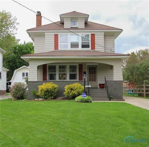 2132 Grantwood Drive, Toledo, OH 43613 (MLS #6070123) :: CCR, Realtors
