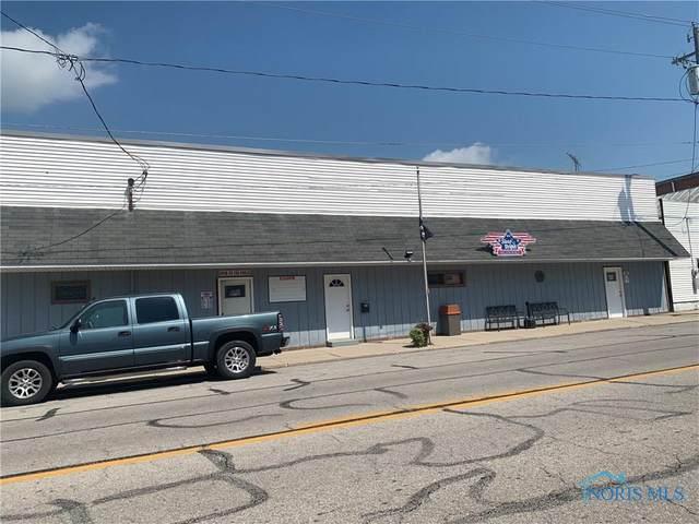 122 W Morenci Street, Lyons, OH 43533 (MLS #6070131) :: CCR, Realtors