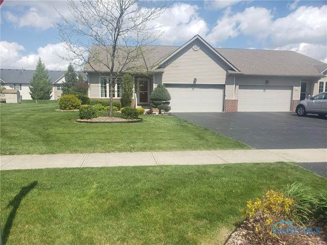 1074 White Birch Drive, Findlay, OH 45840 (MLS #6070132) :: RE/MAX Masters