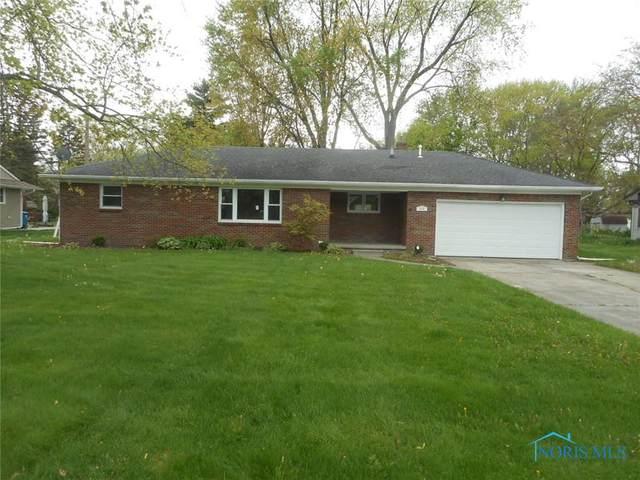 916 Miller Road, Northwood, OH 43619 (MLS #6070150) :: Key Realty