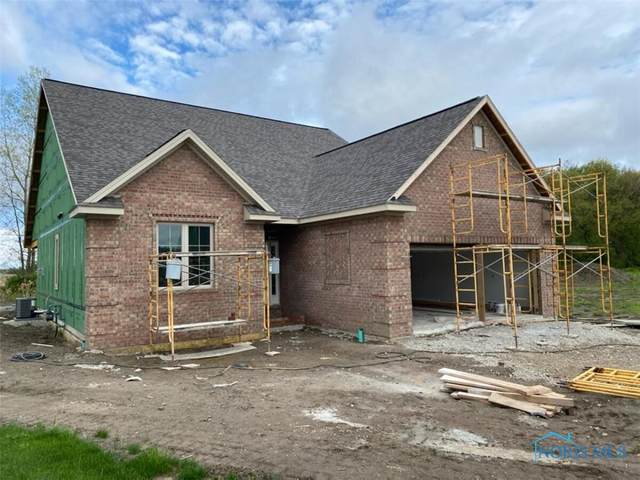 1539 Winterwood Court, Bowling Green, OH 43402 (MLS #6070159) :: RE/MAX Masters