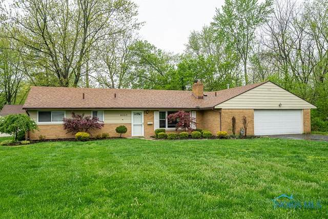 6053 Winding Way, Sylvania, OH 43560 (MLS #6070166) :: CCR, Realtors