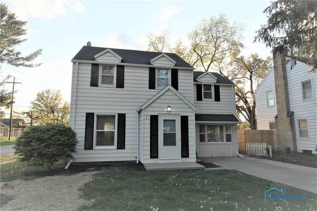 3203 Drummond Road, Toledo, OH 43606 (MLS #6070174) :: CCR, Realtors