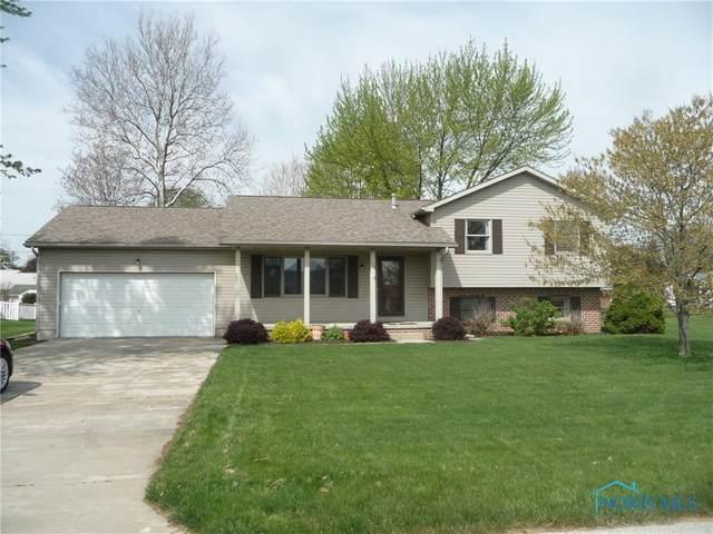 345 Hoelter Avenue, Luckey, OH 43443 (MLS #6070175) :: CCR, Realtors
