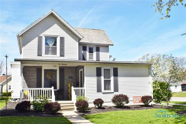 200 S Patterson Street, Gibsonburg, OH 43431 (MLS #6070183) :: Key Realty