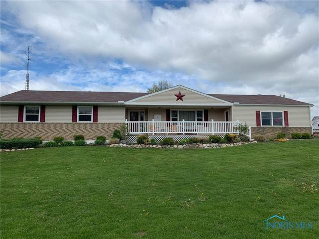 17761 State Route 49, Edon, OH 43518 (MLS #6070189) :: CCR, Realtors