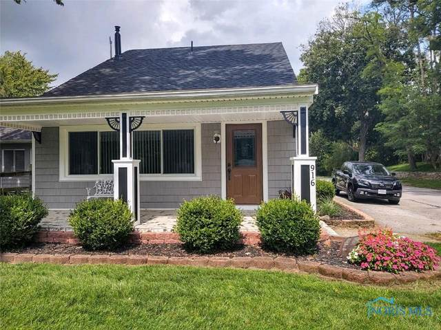 916 Pearl Street, Bowling Green, OH 43402 (MLS #6070195) :: RE/MAX Masters